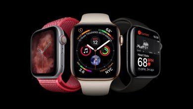 صورة الساعة الذكية Apple Watch تُهيمن تمامًا على السوق