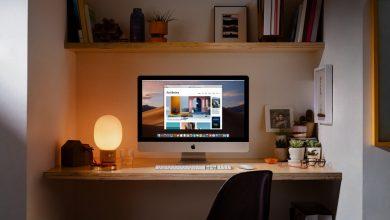 صورة إمكانية مشاهدة محتوى Netflix بدقة 4K غير متوفرة لجميع حواسيب Mac