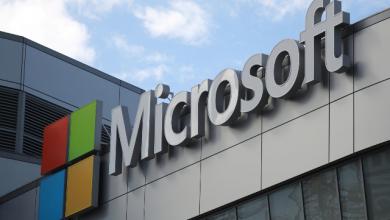 صورة مايكروسوفت تحقق 43.3 مليار دولار إيرادات في الربع المالي الثاني 2021