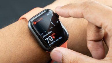 صورة تحديث WatchOS 7.0.2 يقوم بحل مشكلة إستنزاف البطارية في ساعات Apple Watch