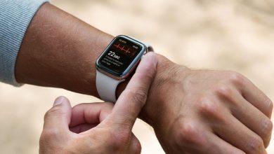 صورة آبل تٌفعل ميزة ECG على Apple Watch في أربعة بلدان عربية مع تحديث WatchOS 7