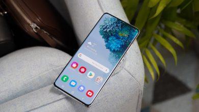 صورة أدلة جديدة تُلمح لإقتراب موعد حصول Galaxy S20 على تحديث Android 11 الرسمي والمستقر