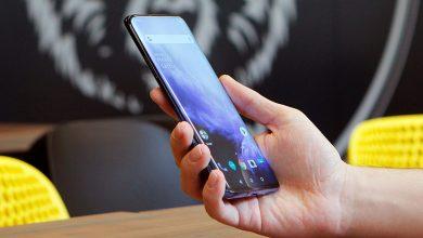 صورة OnePlus 7 Series و OnePlus 7T Series ستحصل على تحديث Android 11 في شهر ديسمبر