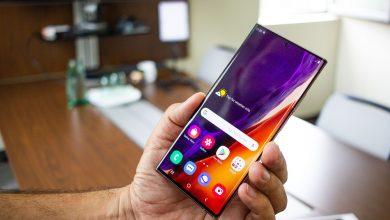 صورة تشكيلة Galaxy Note 20 ستحصل بدورها على تحديث Android 11 التجريبي قريبًا