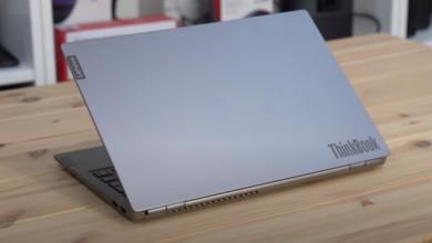 """صورة ThinkBook 13s حاسب محمول مناسب لفئة الأعمال! """"عرض خاص لكم"""""""