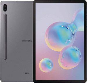 سامسونج تاب Galaxy Tab S6 - عروض و تخفيضات أمازون السعودية