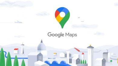 صورة خدمة الخرائط Google Maps تحصل على ميزات جديدة موجهة لركاب الدراجات