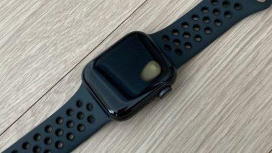 صورة بعض ملاك Apple Watch SE يُعانون من مشكلة إرتفاع درجة حرارتها