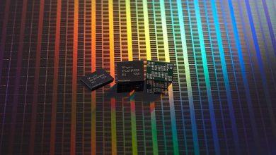 صورة SK hynix تستحوذ على قطاع ذواكر NAND التابع لإنتل مقابل 9 مليار دولار أمريكي