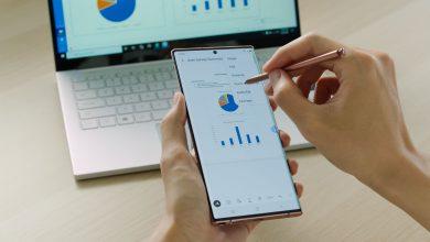 صورة سامسونج ستتخلص نهائيًا من تشكيلة Galaxy Note Series في العام 2022، وفقًا لتقرير جديد