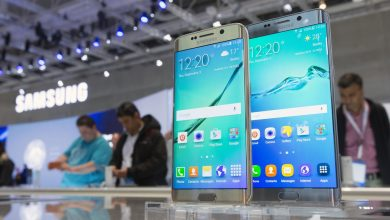 صورة سامسونج تفاجئ الجميع بإصدار تحديث جديد لكل من Galaxy S6 و Galaxy Note 5
