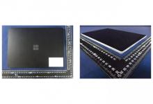 صورة تسريبات تُظهر صورًا لجهازي مايكروسوفت Surface Pro 8 وLaptop 4