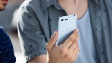 صورة تشكيلة Xperia Compact Series قد تعود مع هاتف جديد يضم شاشة بحجم 5.5 إنش