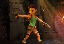 صورة أوّل إعلان تشويقي للعبة المنتظرة Tomb Raider Reloaded على الهواتف المحمولة