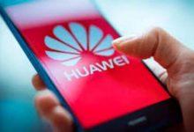 """صورة حصة هواوي في سوق الهواتف العالمي ستنخفض إلى 4% في 2021 """"تقرير"""""""