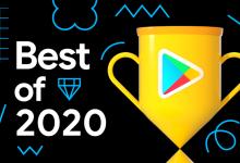 صورة تعرف على أفضل التطبيقات والألعاب في متجر جوجل بلاي لعام 2020