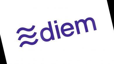 """صورة فيس بوك تُغيّر اسم عملتها الرقمية المشفرة من """"ليبرا"""" إلى """"Diem""""!"""