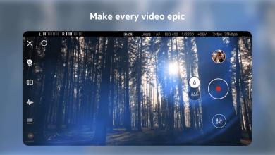 صورة لتسهيل عمليات تحديثه HMD Global تطلق تطبيقها الكاميرا الجديد على متجر بلاي