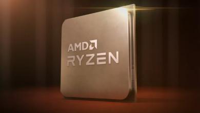 صورة AMD تحقق أكثر من 9 مليار دولار إيرادات في 2020